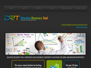 disasterrecoverytool.com