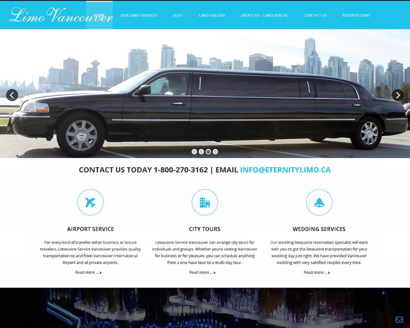 web-limousine-service-vancouver
