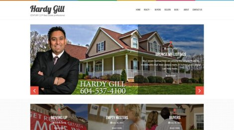 Hardy Gill – Website Designing by SEOTeam (1)
