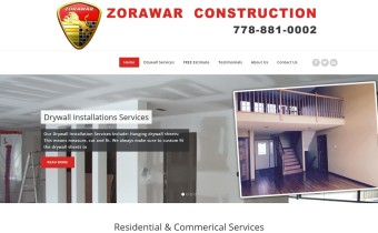 Zorawar Construction