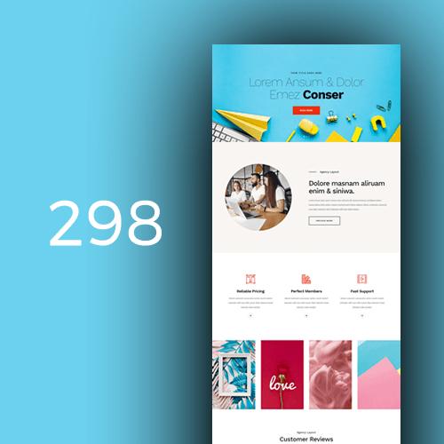 Agency 8
