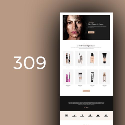 Cosmetic Shop 2