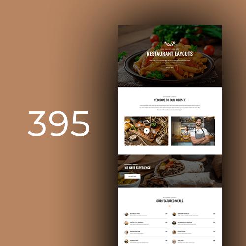 Restaurant 8