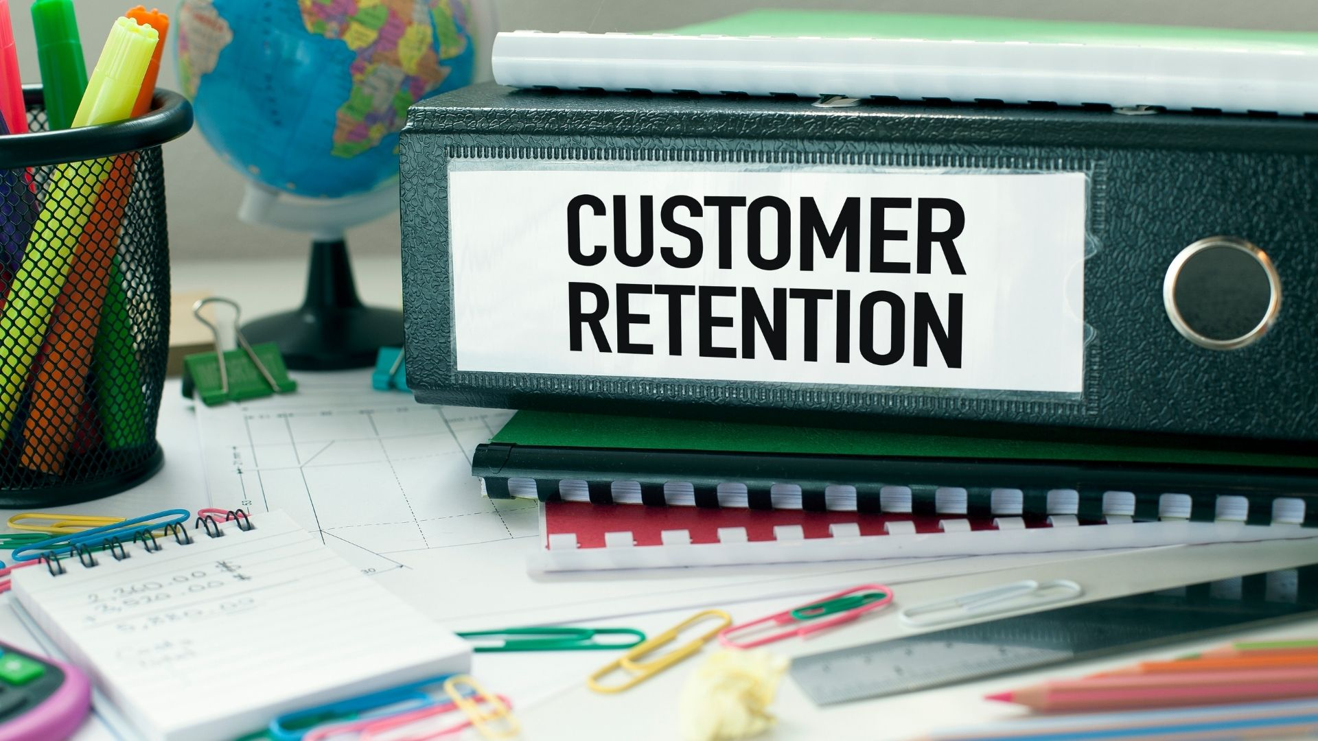 Add a conversion form to maximize customer retention – SEO Tips – Common Marketing Steps to achieve SEO Results