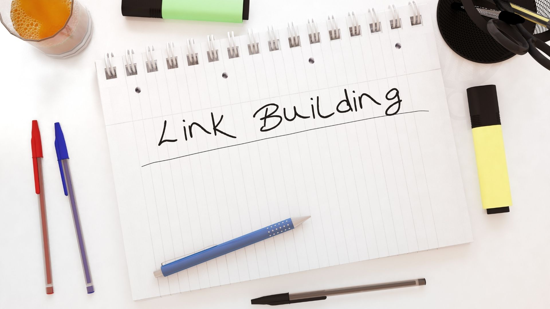 Build External Links – SEO Tips – Common Marketing Steps to achieve SEO Results