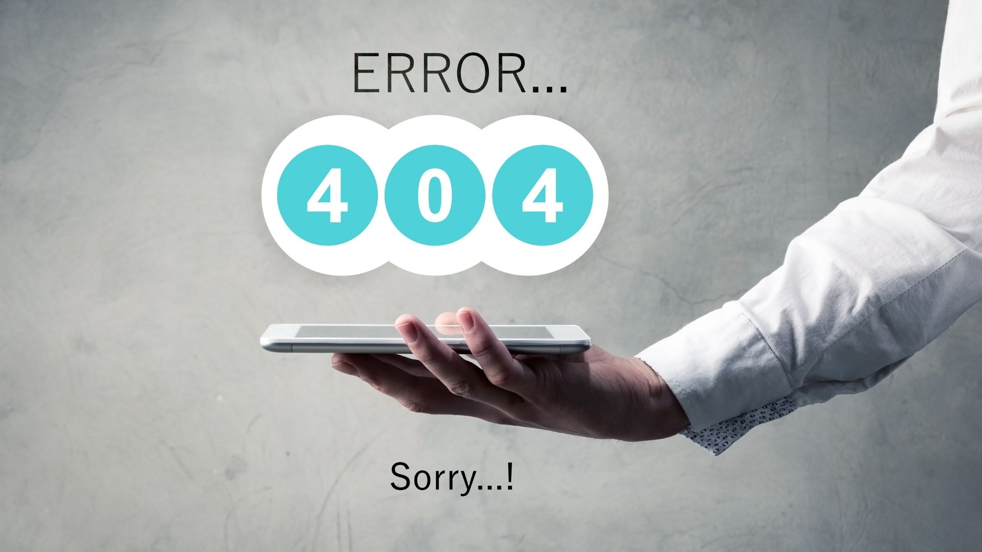 Create a Custom 404 Page – SEO Tips – Common Marketing Steps to achieve SEO Results