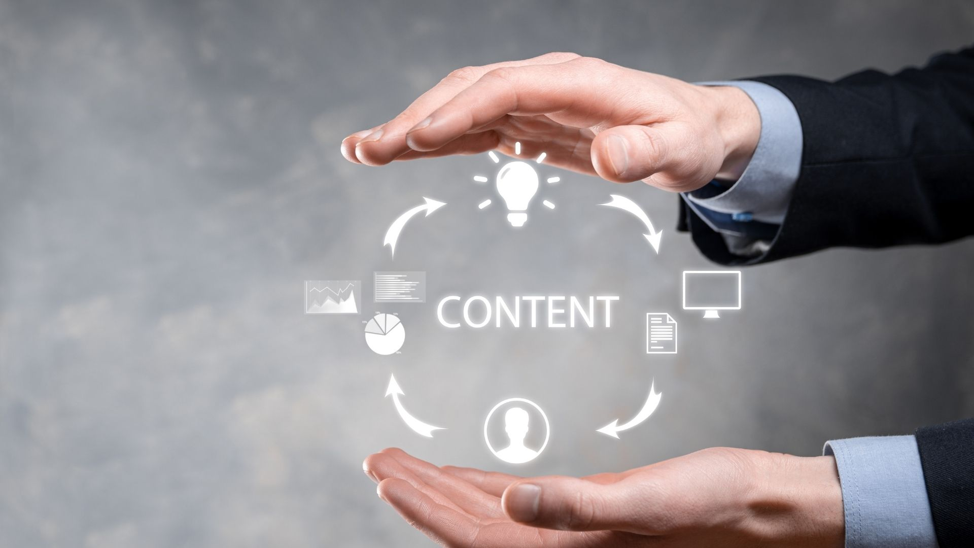 Create Useful, Unique Content that is Valuable for Your Audience – SEO Tips – Common Marketing Steps to achieve SEO Results