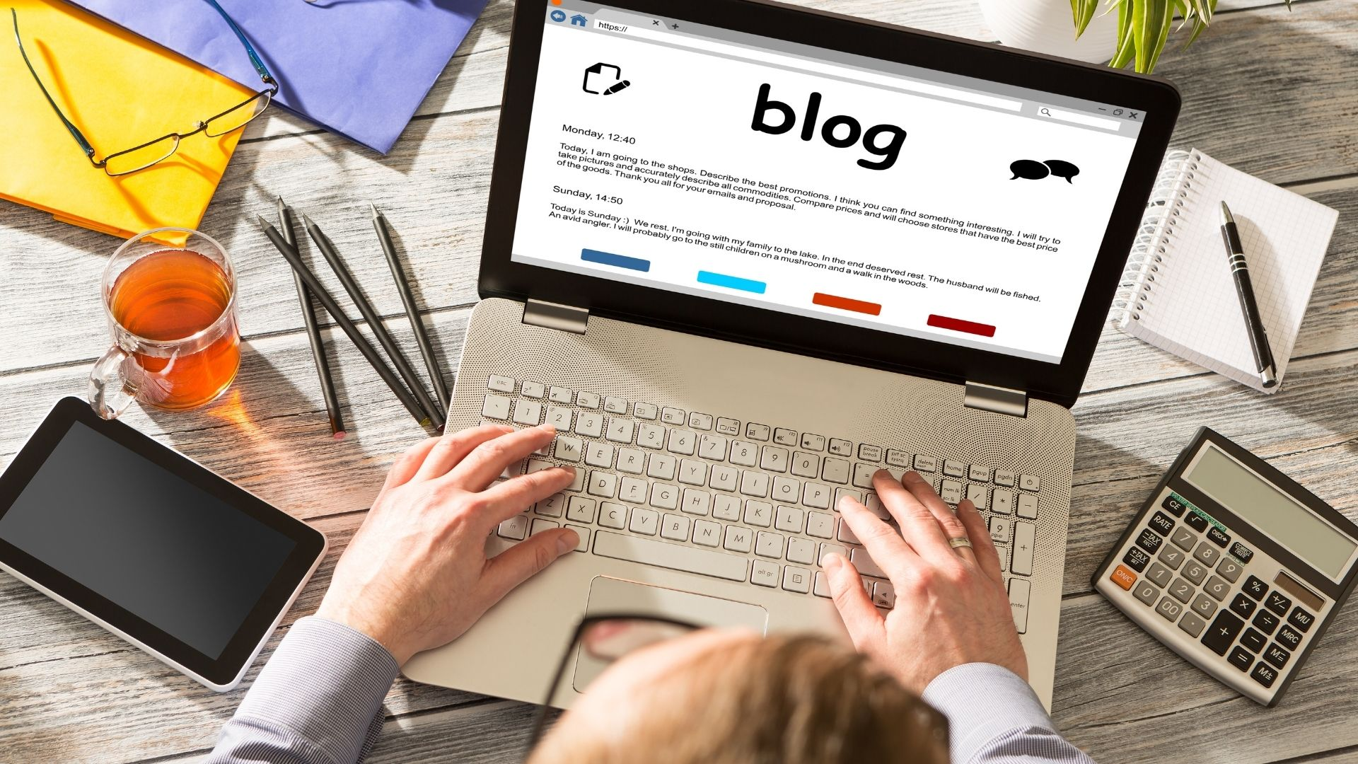 Establish Guest Blogging Relationships with Relevant Industry Blogs – SEO Tips – Common Marketing Steps to achieve SEO Results