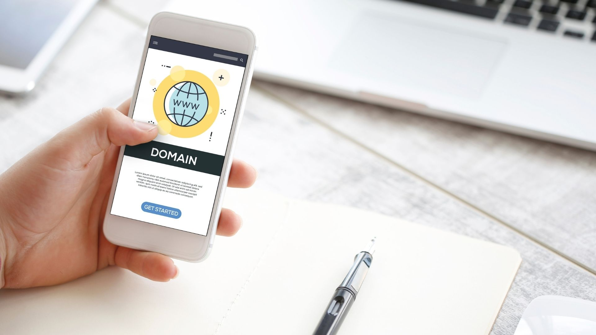 Extend Your Domain Registration and Buy CCTLDs – SEO Tips – Common Marketing Steps to achieve SEO Results