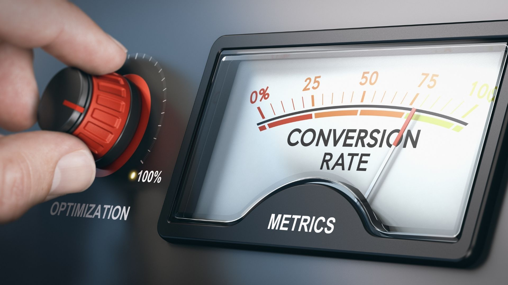 Optimize your landing pages towards conversion – SEO Tips – Common Marketing Steps to achieve SEO Results
